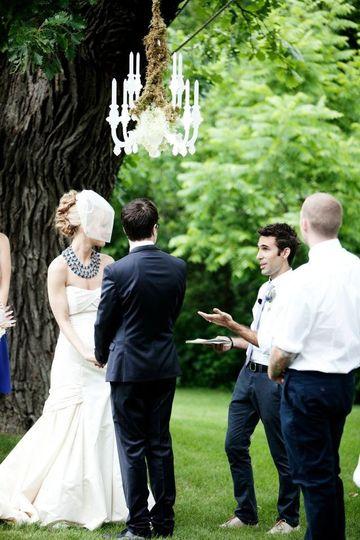 The newlyweds | Photogen, Inc.