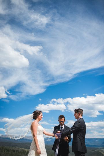 Union of two hearts | Jenae Lopez Photography