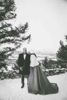 The newlyweds | Jess + Matt Photography