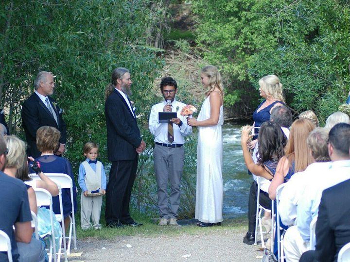 Tmx 1452868683895 Img8962 Breckenridge, Colorado wedding officiant