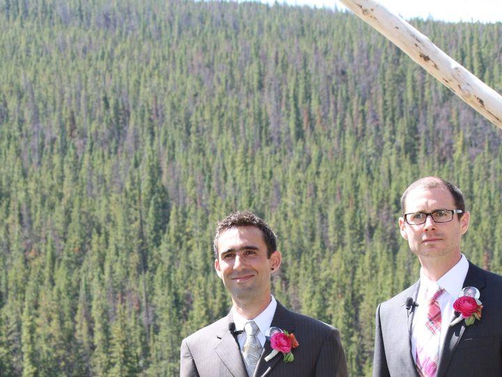 Tmx 1452869700340 Img2594 Breckenridge, Colorado wedding officiant