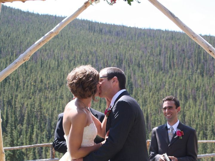 Tmx 1452869808369 Img2634 Breckenridge, Colorado wedding officiant