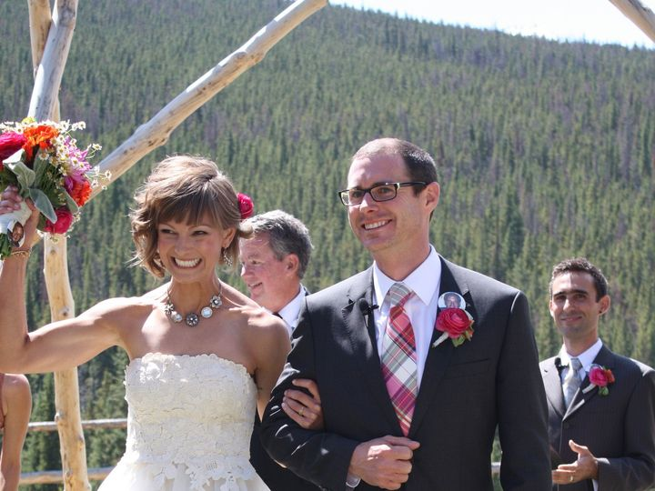 Tmx 1452869897558 Img2639 Breckenridge, Colorado wedding officiant