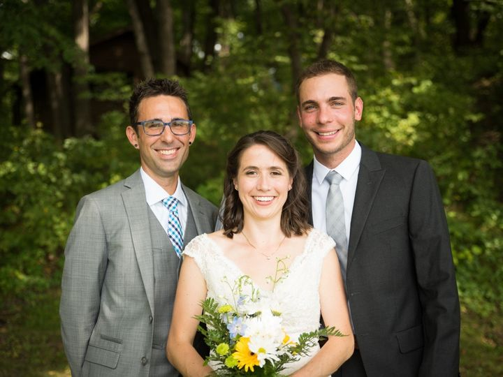 Tmx 1470354291690 Img9419 Breckenridge, Colorado wedding officiant