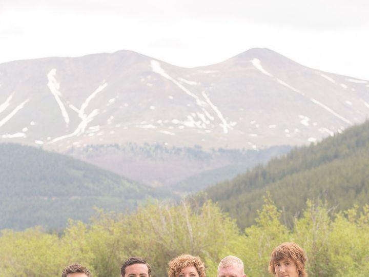Tmx 1470355703929 Jessica Dave Wedding Ceremony Pass 0086 Breckenridge, Colorado wedding officiant