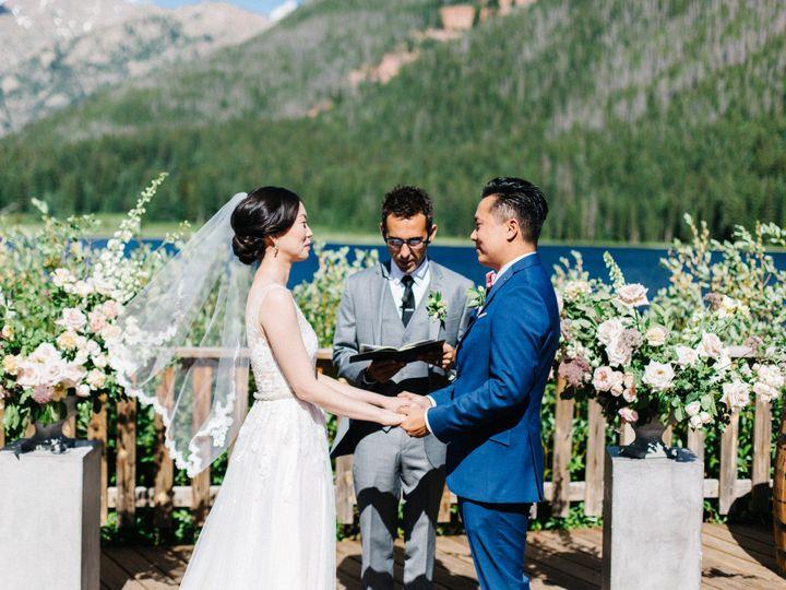 Tmx 1477014525622 Sun Joo Handy Ceremony 0071 Breckenridge, Colorado wedding officiant