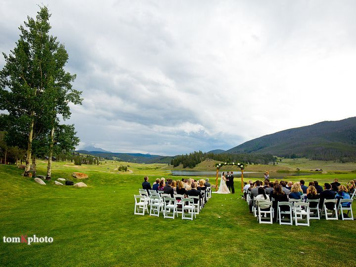 Tmx 1477014582317 Img9579 Breckenridge, Colorado wedding officiant