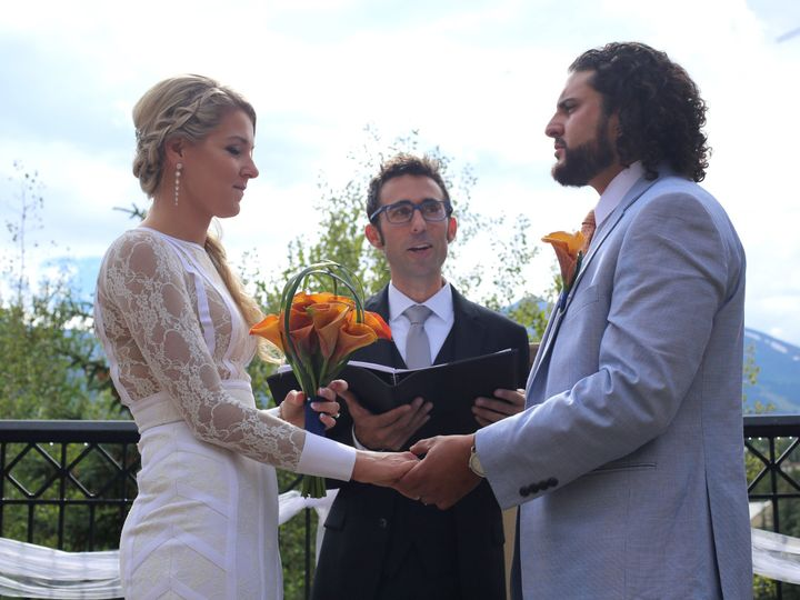 Tmx 1477015214998 Img0046 Breckenridge, Colorado wedding officiant