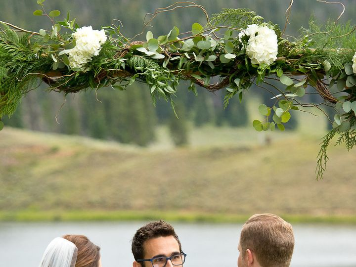 Tmx 1477015686089 Img9583 Breckenridge, Colorado wedding officiant