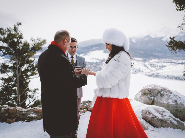 Tmx 1477079141803 Mg0202 Breckenridge, Colorado wedding officiant