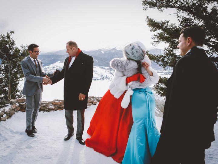 Tmx 1477079353261 Mg0251 Breckenridge, Colorado wedding officiant