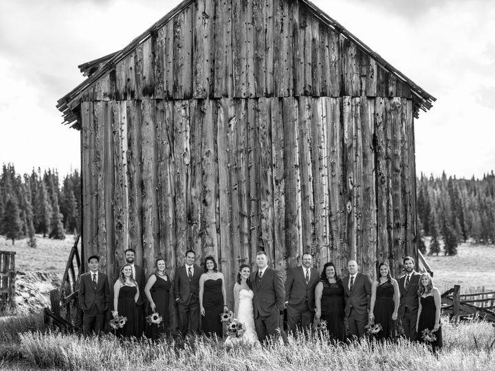 Tmx 1488578907265 Dc9u5048 Breckenridge, Colorado wedding officiant