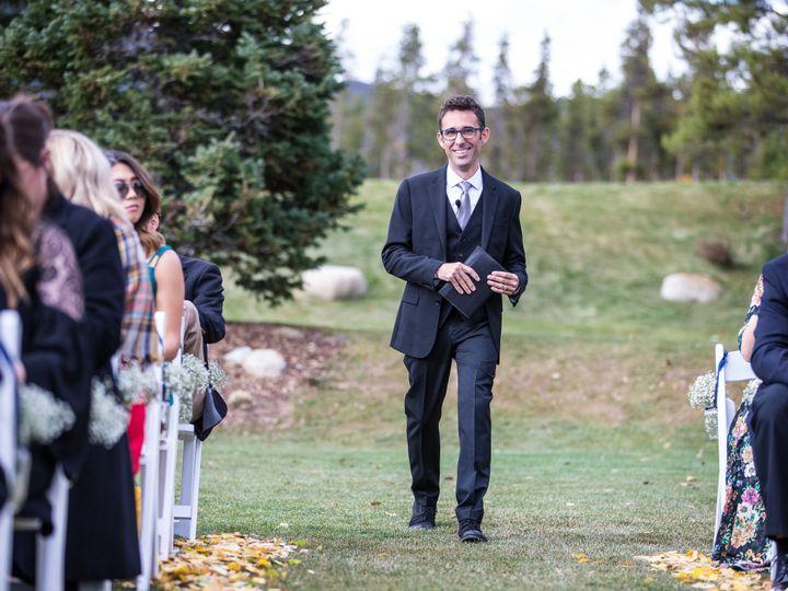 Tmx 1488578944574 Dc9u5607 Breckenridge, Colorado wedding officiant