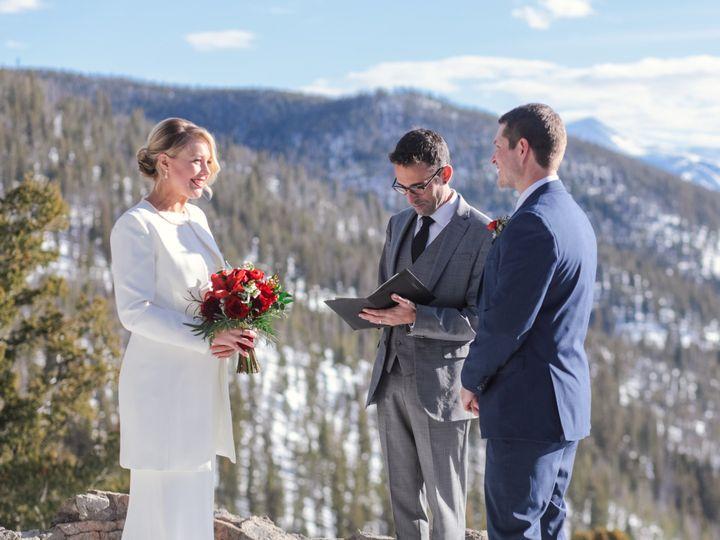Tmx 1488579374617 Image 1010 Breckenridge, Colorado wedding officiant