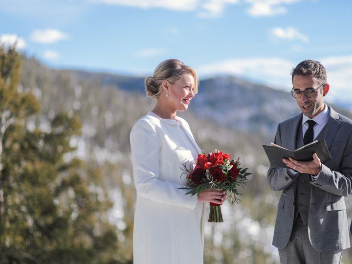 Tmx 1488579404525 Image 1022 Breckenridge, Colorado wedding officiant