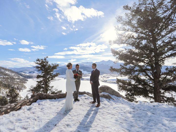 Tmx 1488579431197 Image 1024 Breckenridge, Colorado wedding officiant