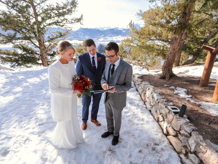 Tmx 1488579545545 Image 1112 Breckenridge, Colorado wedding officiant