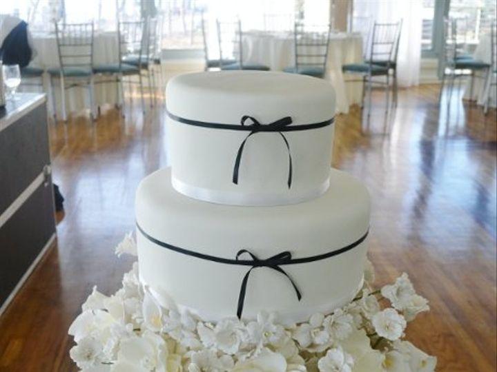 Tmx 1332353208816 1516 Brooklyn wedding cake