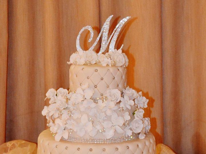 Tmx 1361626904668 014 Brooklyn wedding cake