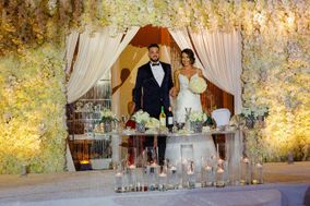 The Seville - The Complete Wedding Specialty Venue