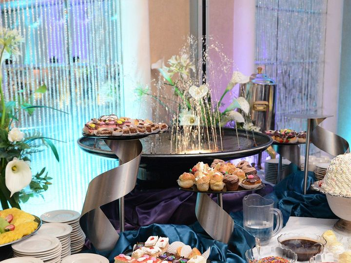 Tmx 1452931135203 Sweet Table Streamwood, IL wedding venue