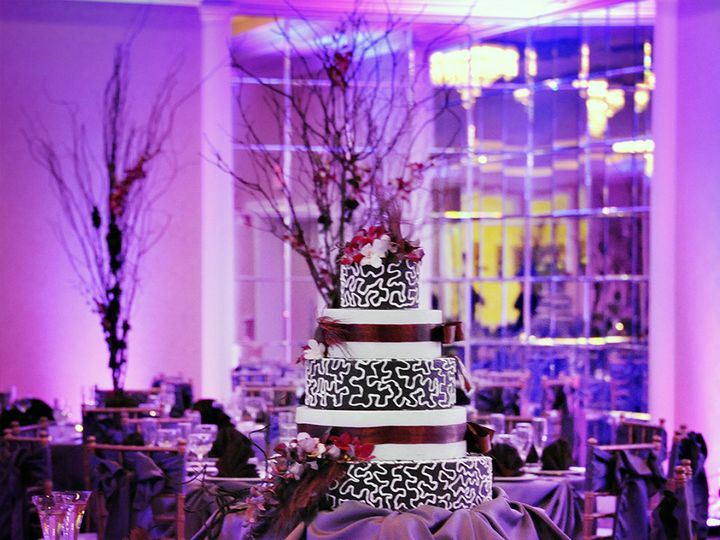 Tmx 1466393196954 2016 Reception 1 Streamwood, IL wedding venue