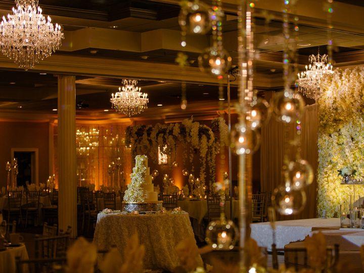 Tmx 1514659710161 Cake And Room View Streamwood, IL wedding venue