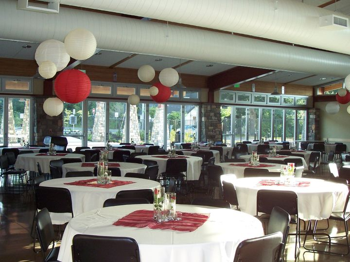 Lewis River Reception Hall