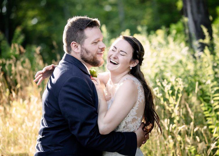 Grace Farm Vermont Wedding