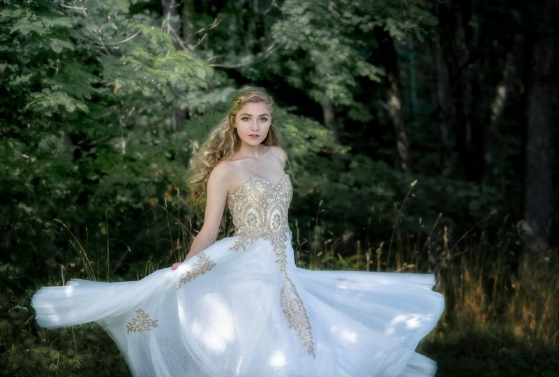 Vermont Bride
