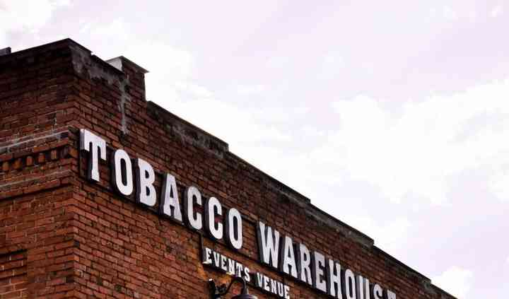 The Old Tobacco Warehouse Events Venue