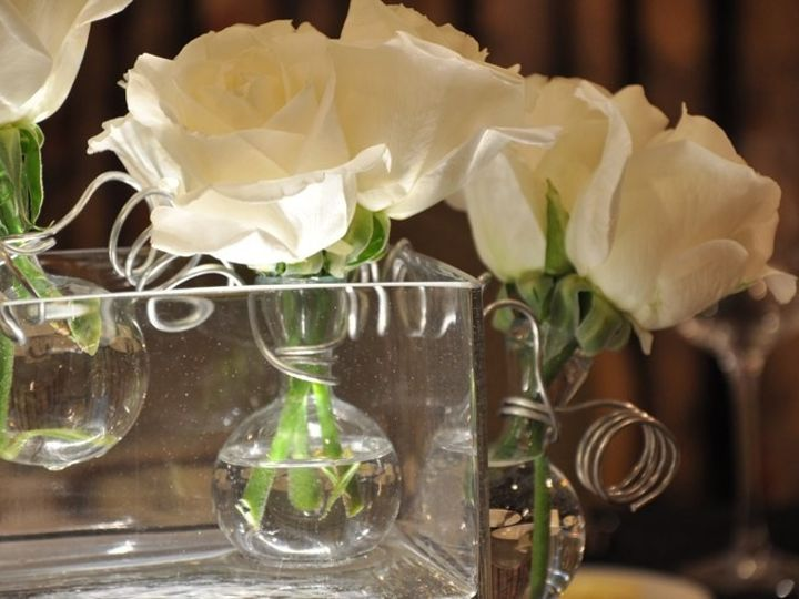 Tmx 1432224879608 White Roses Grove City wedding florist
