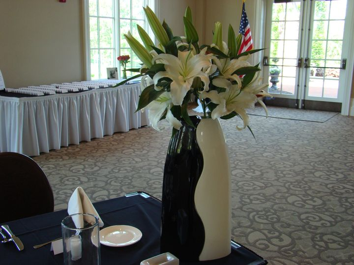 Tmx 1432303881623 Dsc02465 Grove City wedding florist