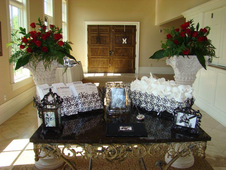 Tmx 1432306735846 Dsc02453 Grove City wedding florist