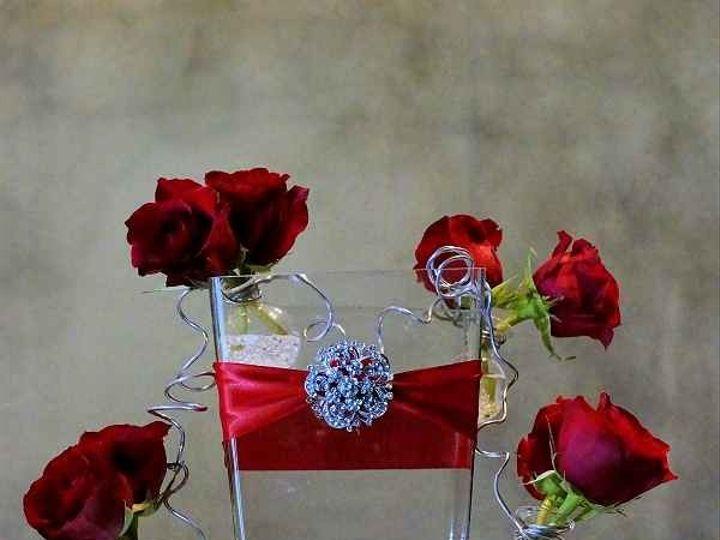 Tmx 1437702331918 Dsc0232ec Grove City wedding florist