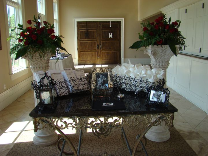 Tmx 1437705666673 Dsc02454 Grove City wedding florist