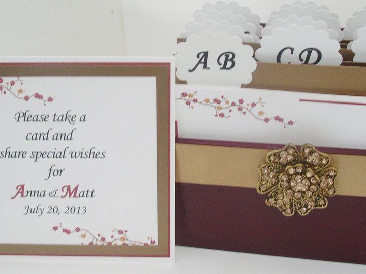 Tmx 1373332125057 Imgp3882 Brooklyn wedding favor