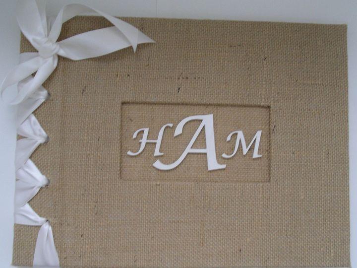 Tmx 1373332775509 Hamphoto 1 Brooklyn wedding favor