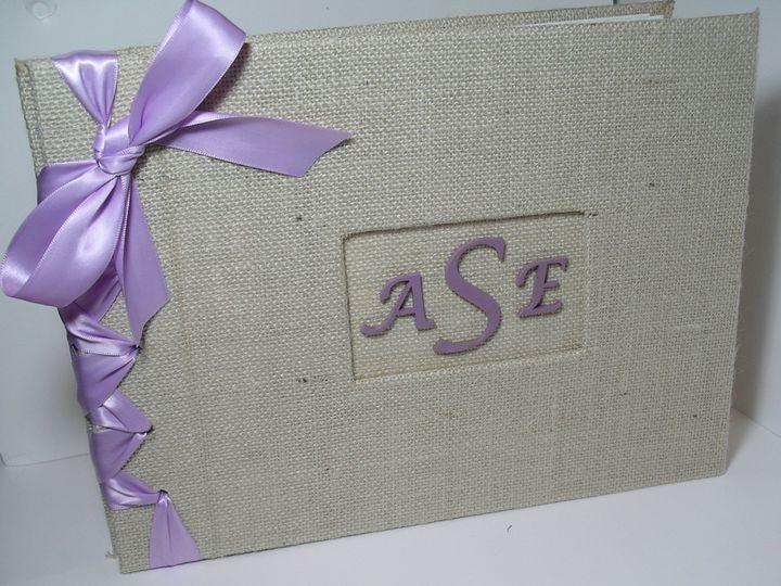 Tmx 1373332964141 Burlap Lavenderphoto 1 Brooklyn wedding favor