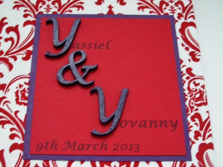 Tmx 1373333480619 Yy Photo 6 Brooklyn wedding favor