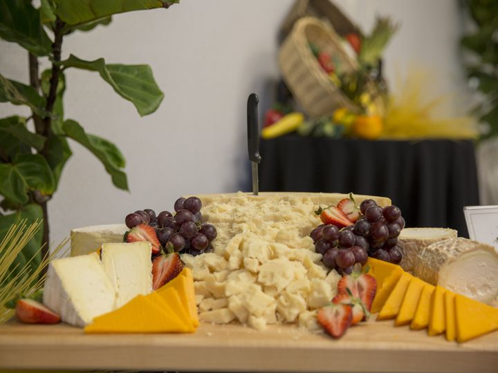 Tmx Cheese Fruit Display 51 934508 V2 Orlando, Florida wedding venue