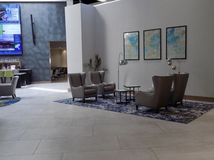 Tmx Lobby Side With New Rug 51 934508 V4 Orlando, Florida wedding venue