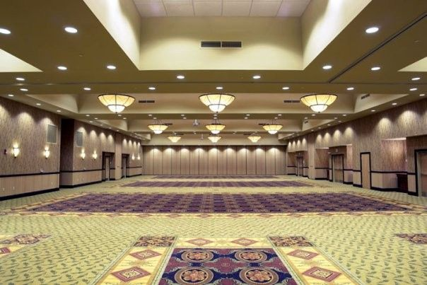bancorpsouth arena conference center venue tupelo