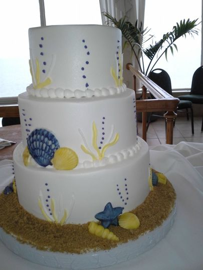 800x800 1384970862862 undersea wedding cak