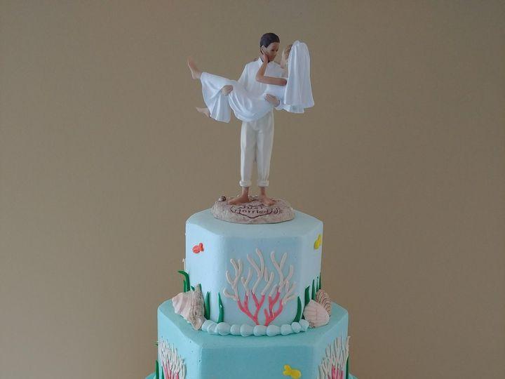 Tmx  Storage 3163 3961 Dcim Camera 20180421 140343 51 184508 161660088824196 Saint Petersburg, Florida wedding cake