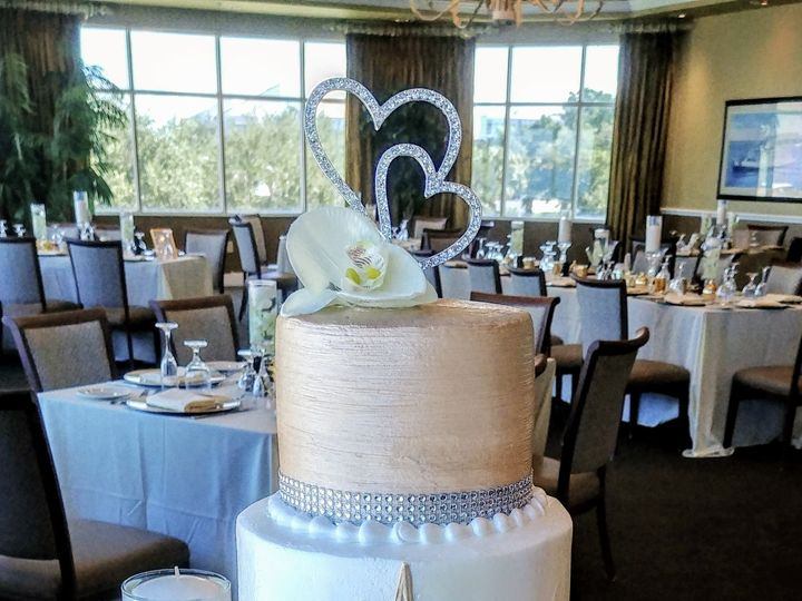 Tmx  Storage Emulated 0 Dcim Camera 20181020 123035 Hdr 51 184508 161660099667181 Saint Petersburg, Florida wedding cake