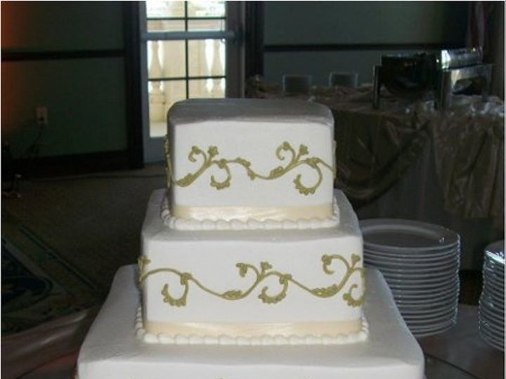 Tmx 1316011658001 12 Saint Petersburg, Florida wedding cake