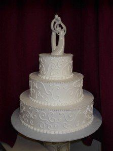Tmx 1316011663507 20 Saint Petersburg, Florida wedding cake