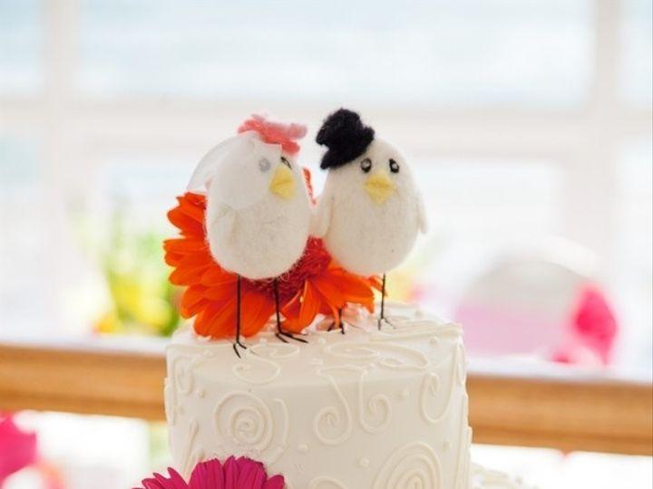 Tmx 1384970501882 Auketthickmanwww Stehmanphotography Combr0560lo Saint Petersburg, Florida wedding cake