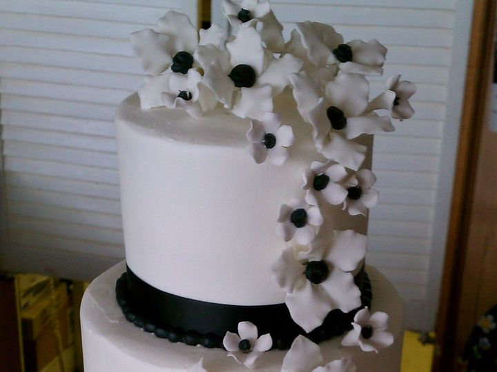 Tmx 1384970722879 Imag0194  Saint Petersburg, Florida wedding cake